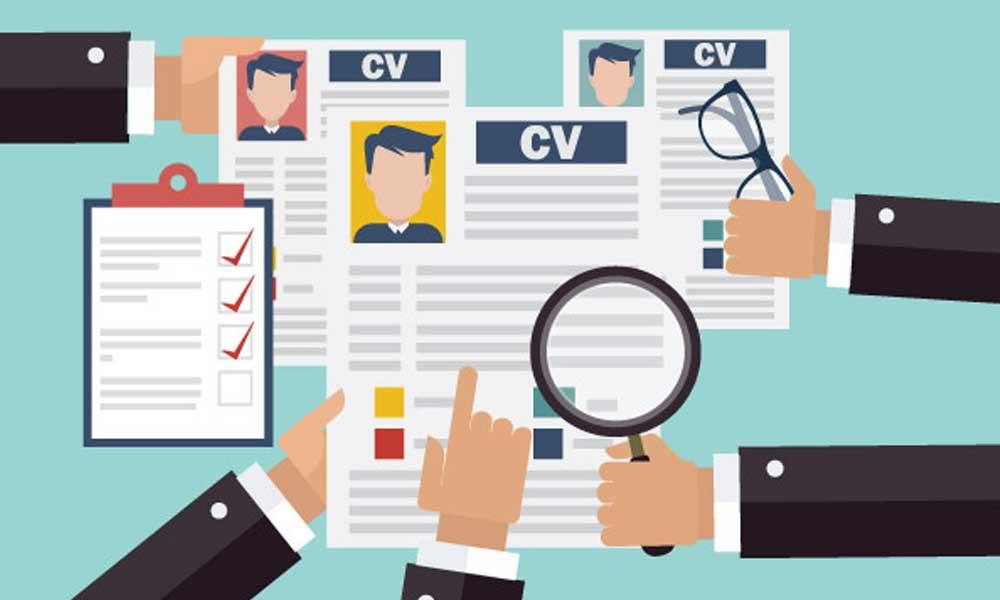Chuyên viên tuyển dụng nhân sự