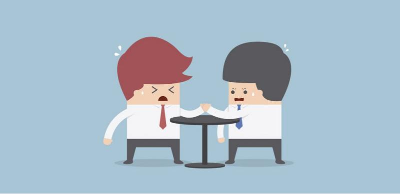 Mối quan hệ giữa nhân viên và lãnh đạo