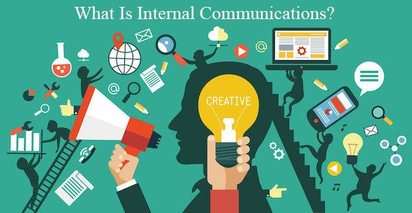 Truyền thông nội bộ là gì?