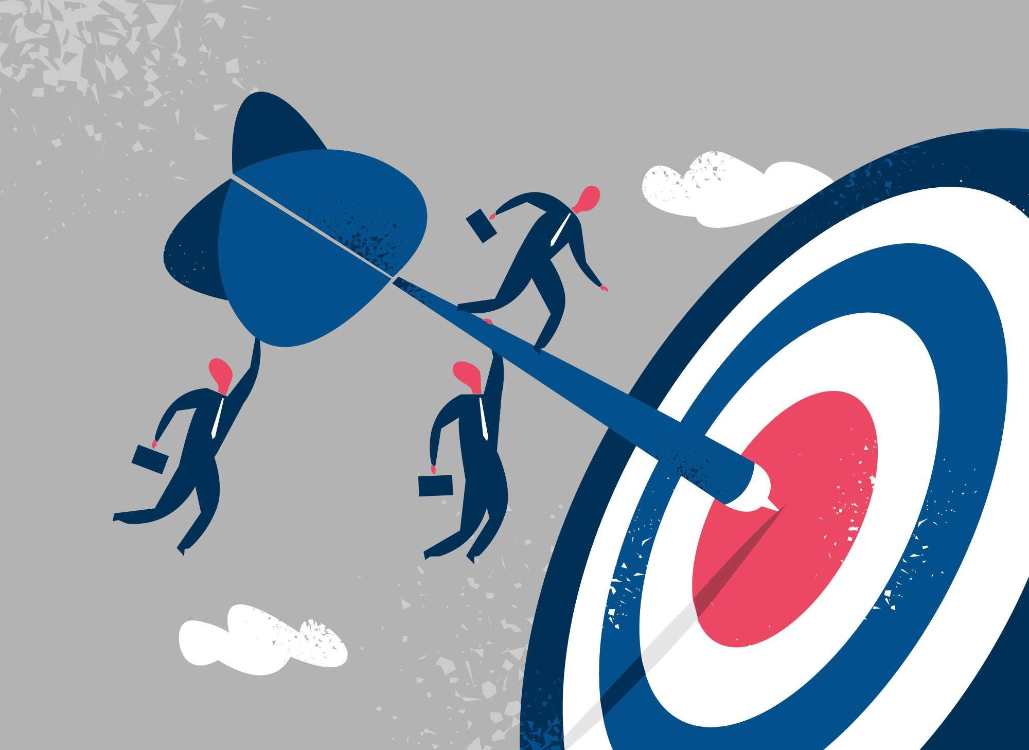 Cách xác định mục tiêu nghề nghiệp