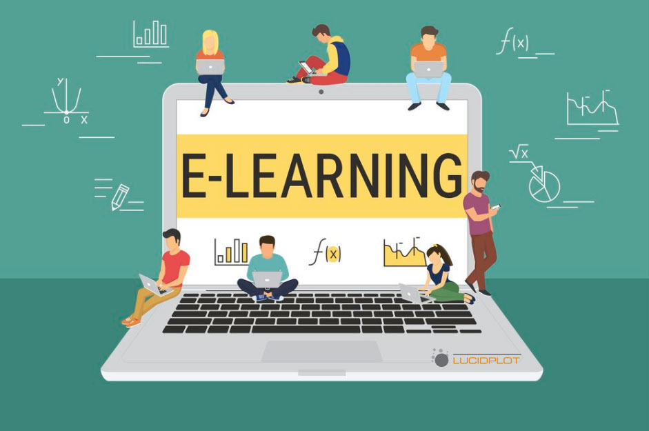 Khái niệm E-learning là gì
