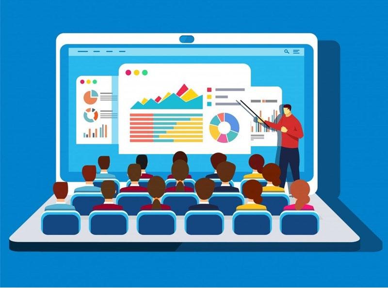 Bài giảng E-learning là gì