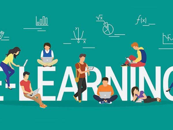 E-learning là gì