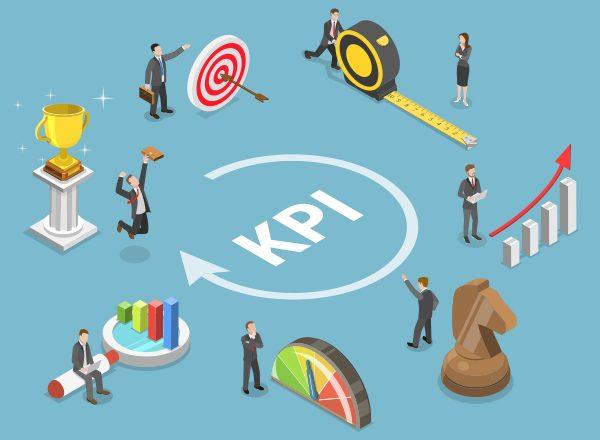 Xây dựng KPI cho nhân viên