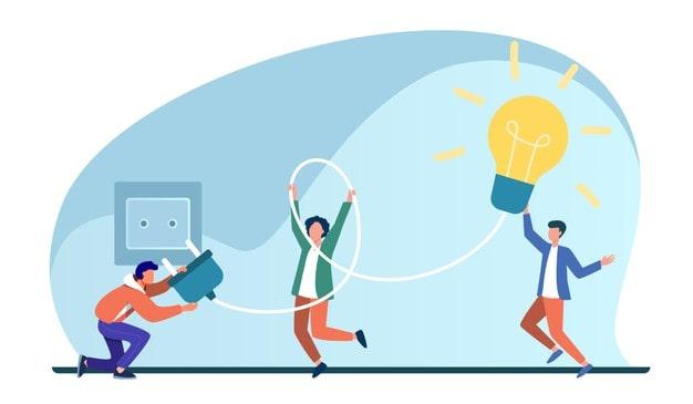 Đào tạo nhân viên marketing tÌm kiếm và phát triển cái mới