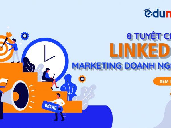 tập đoàn linkedin