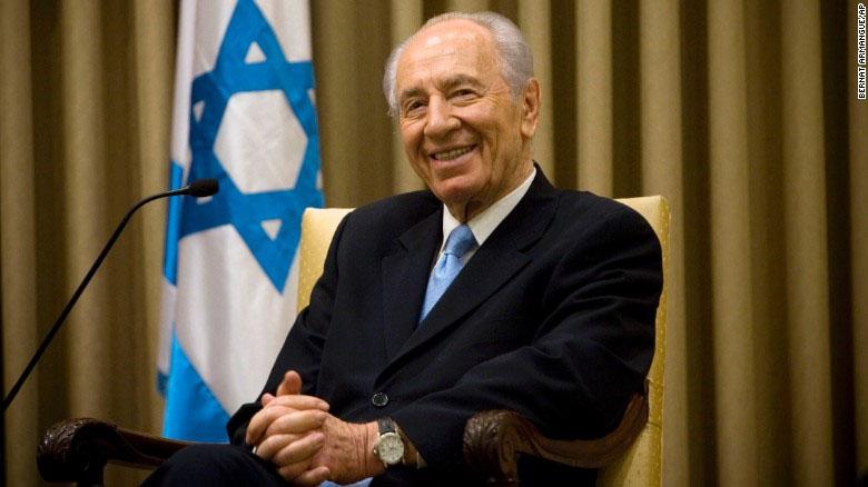 Israel Shimon Peres nói gì về Vai trò của giáo dục
